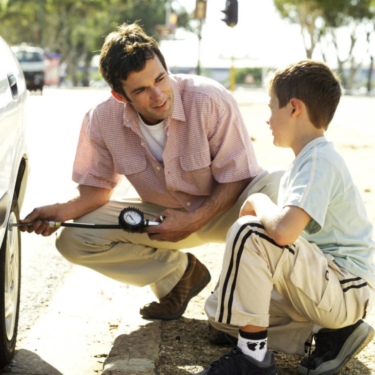 Ten Things to Teach Your Son about True Manhood