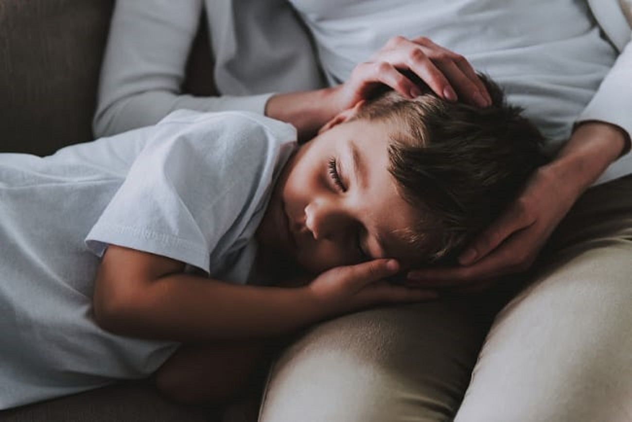 """Our Son's Sleep Disorder Was Misdiagnosed as ADHD – """"Behavior Problem"""""""