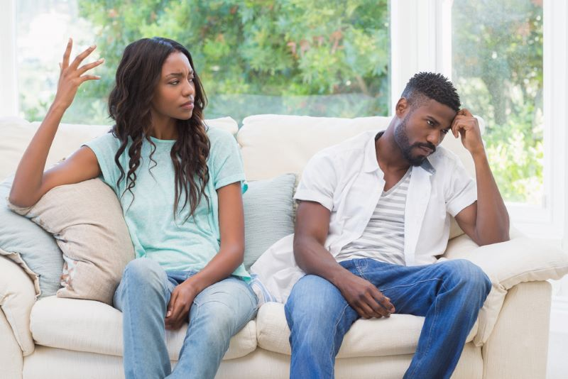 Help! There's Constant Arguing In Our Relationship